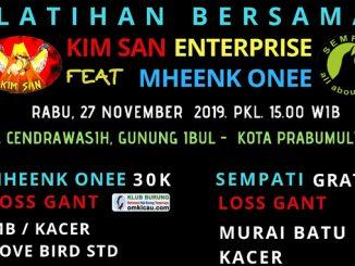 Latber Kim San Enterprise