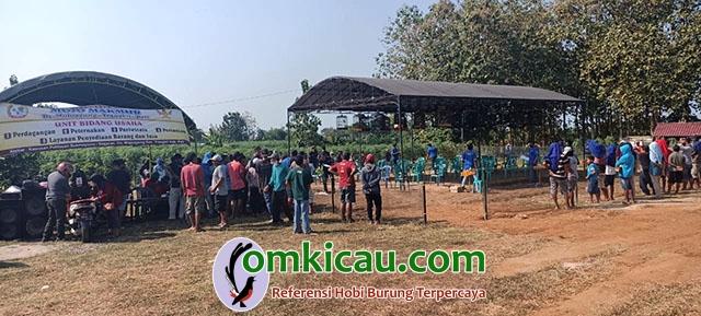 Launching SBC Mojoagung