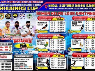 Harhubnas Cup