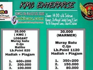 Latpres KMC Enterprise