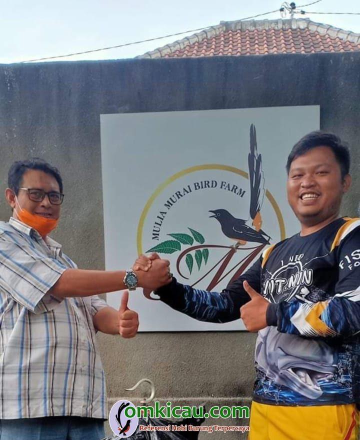 Mulia Murai Bird Farm