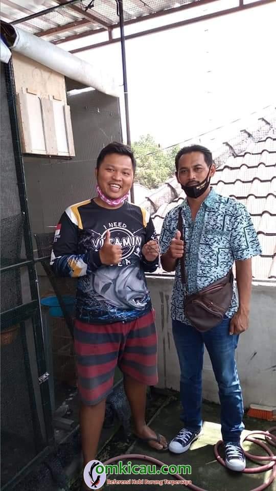 Mulia Murai BF Bali