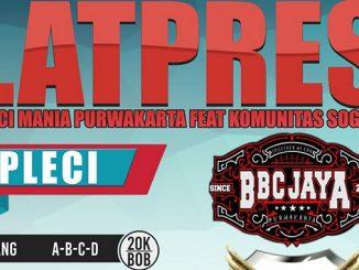 Latpres BBC Jaya