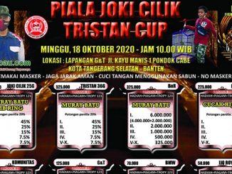 Piala Joki Cilik